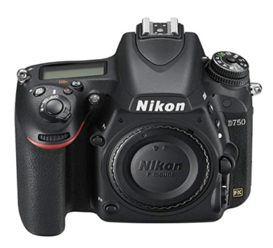 Nikon D750 Review – A Camera For All Seasons