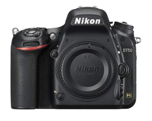 Nikon D750 Review Front Buttons