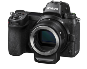 Nikon Z6 Review Z Mount